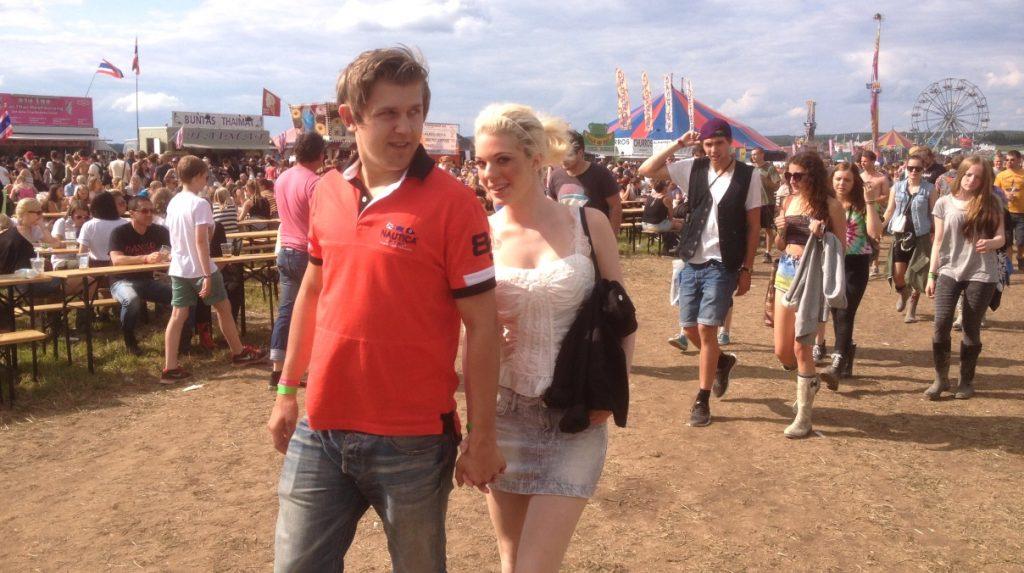 Bråvalla festival