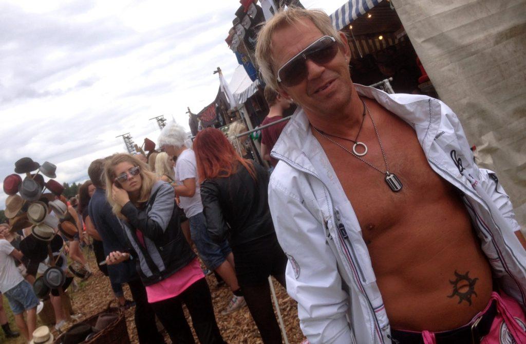 Bråvallafestivalen 2013