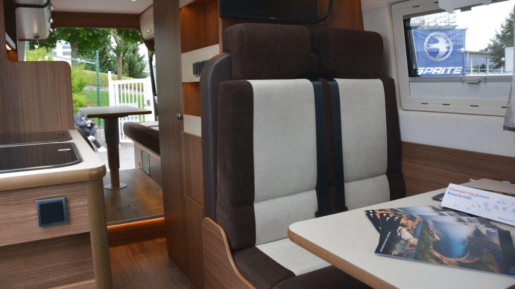 Bravia Mobile Swan Elmia