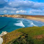 Camaret-sur-mer i Frankrike – en pärla i Bretagne