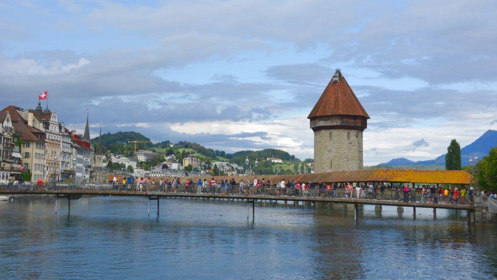 Bro i Luzern