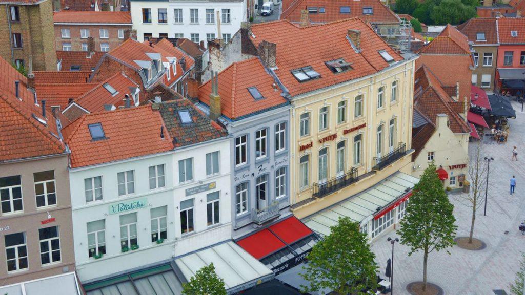 Flandern i Belgien