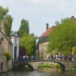 13 saker att se och göra i Brygge i Belgien
