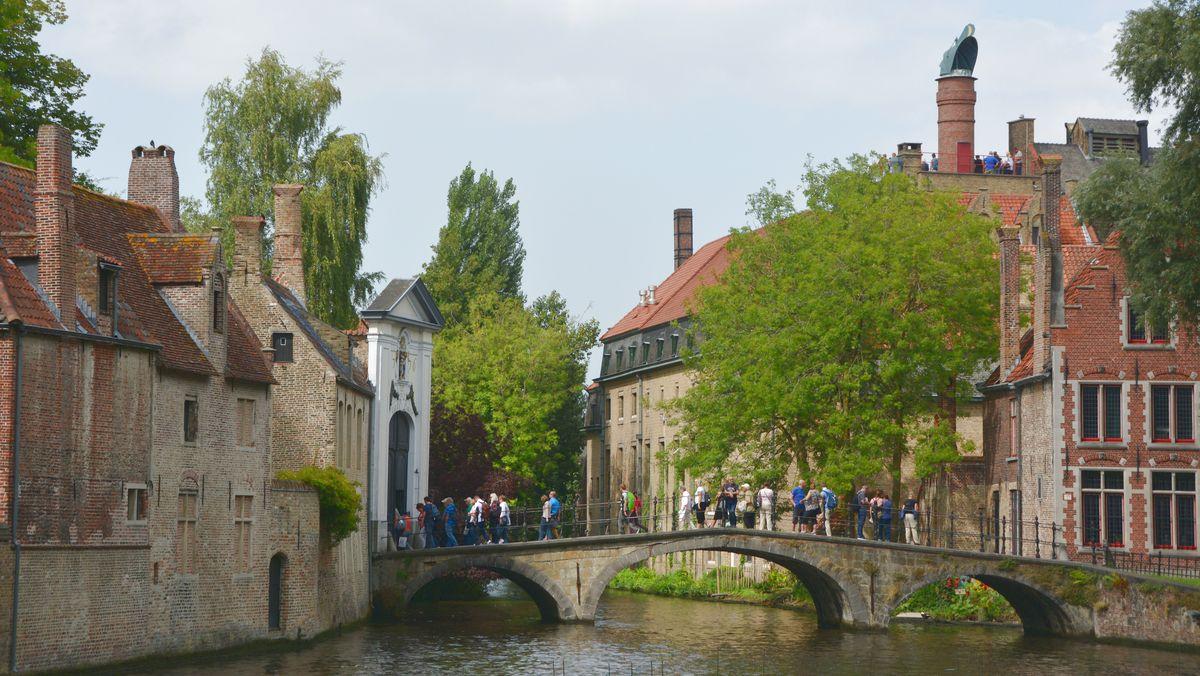 Brygge kanal