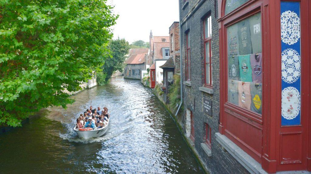 Brygge kanaler
