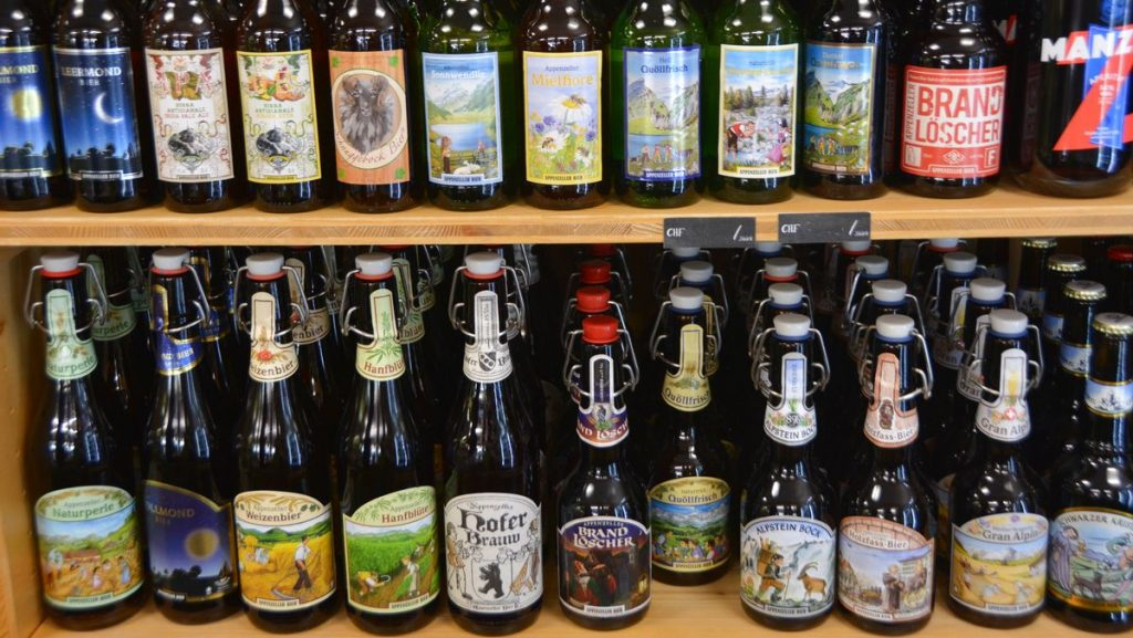 Bryggeri Appenzell