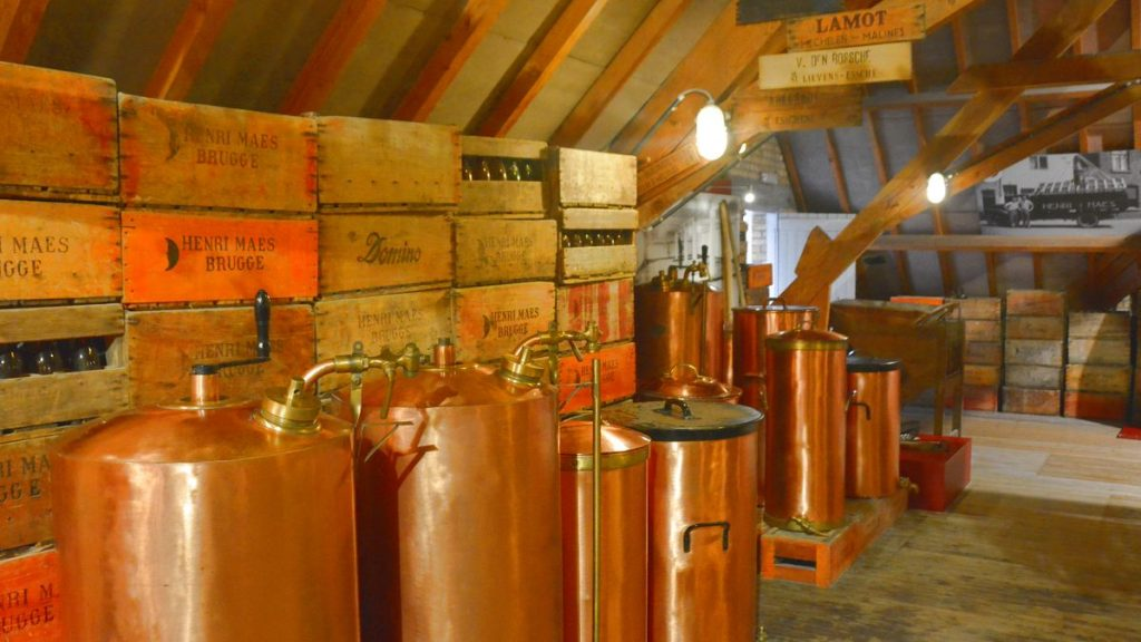 bryggeri Brygge