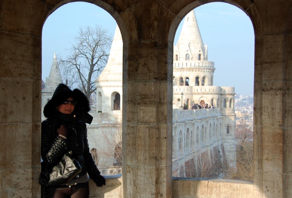 Vi har besökt Budapest mitt i vintern en gång - det ska bli intressant att uppleva staden på sommaren!