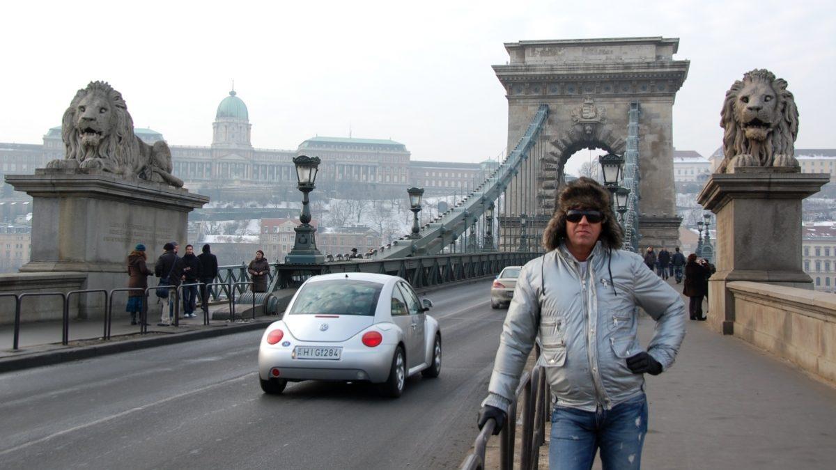 Kedjebron Budapest