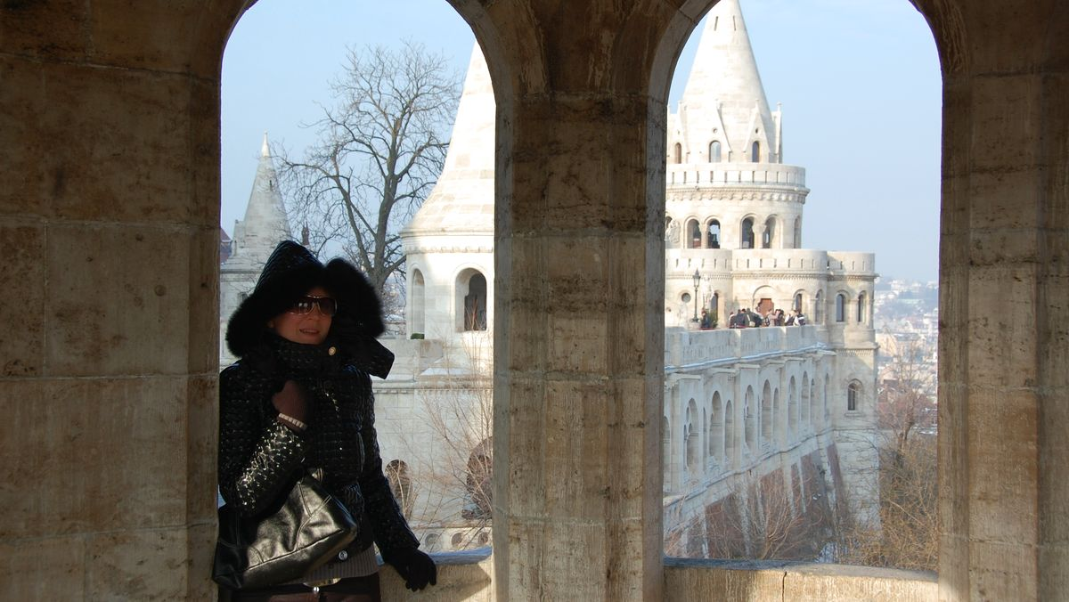Budapest Helena