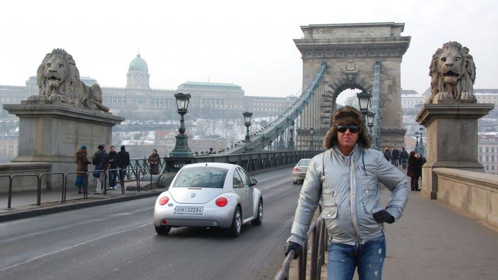 Budapest Peter