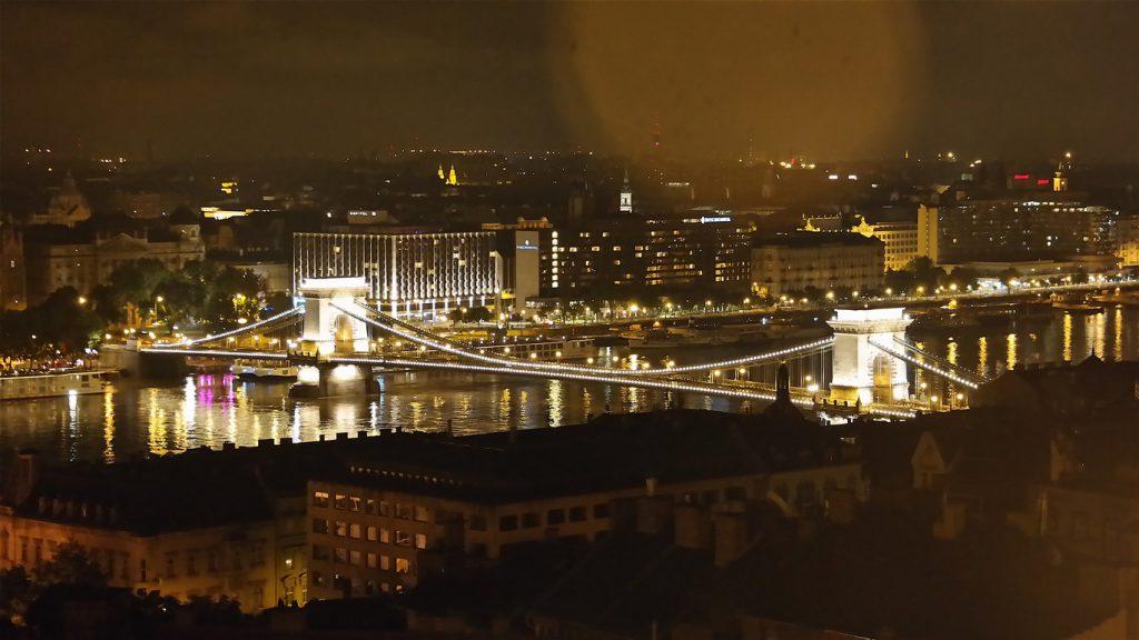 upplevelser i budapest