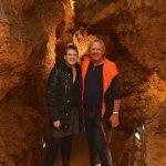 Grottor i Budapest – vindlande underjordiska grottsystem
