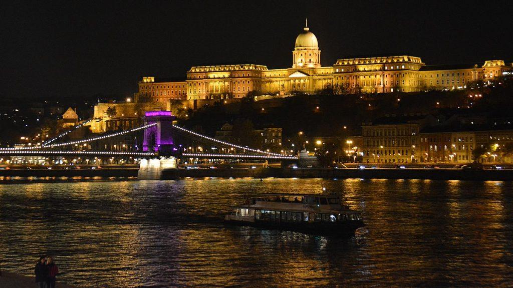 att göra i budapest i mars