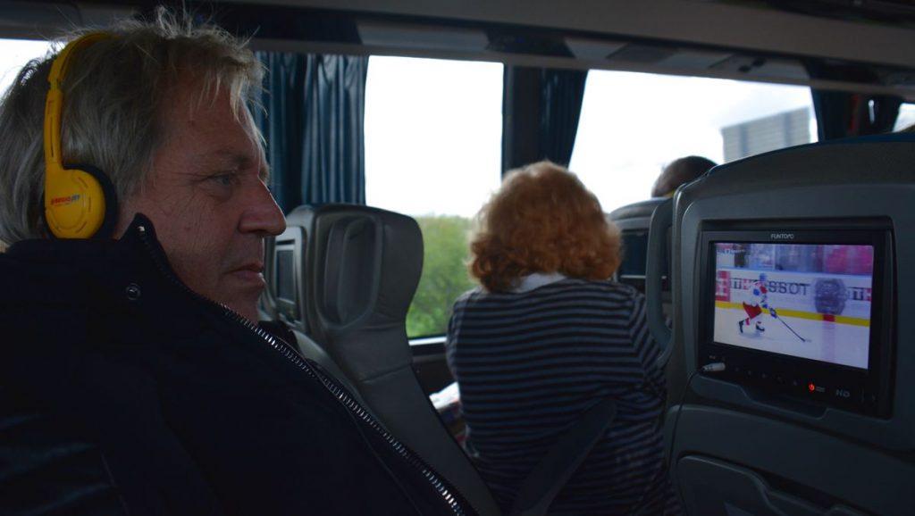 Resa till Karlovy Vary med buss från Prag