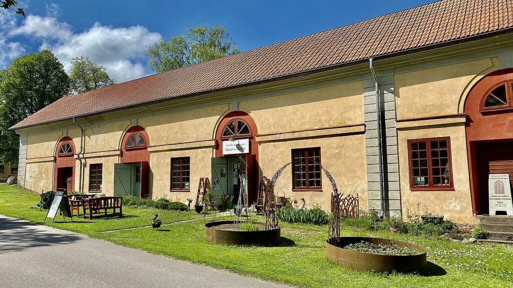 Hantverk och butiker Österbybruk