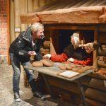 Medeltidsmuseet – Stockholms historia under jord