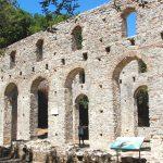 Butrint – en arkeologisk fyndplats i Albanien