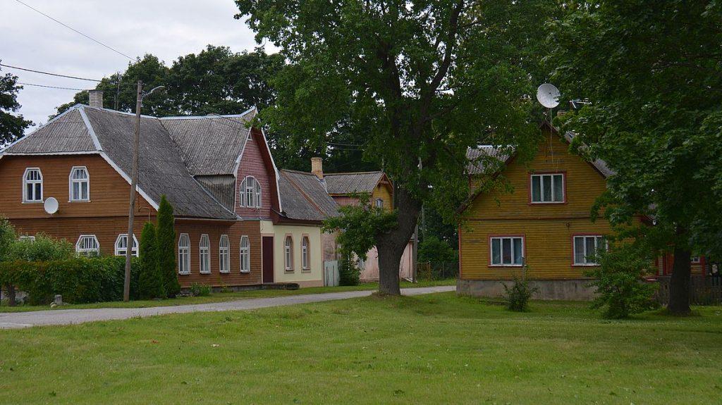 Staden Kallaste