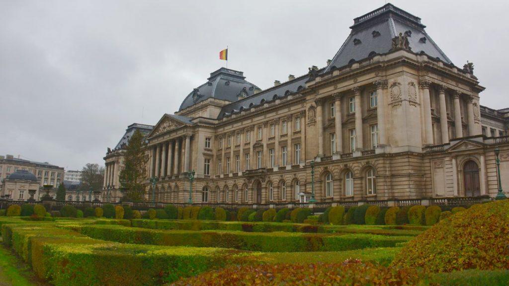 Göra i Bryssel