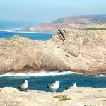 Cabo de Sao Vicente – Europas sydvästligaste punkt