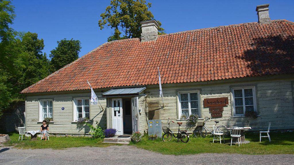 Café Kärdla