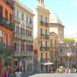 Färgstarka Cagliari – Sardiniens huvudstad