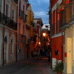 Från semesterort till stadsliv på Sardinien