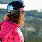 Veckans Gäst: Camilla Gunnarsson, vintercampare
