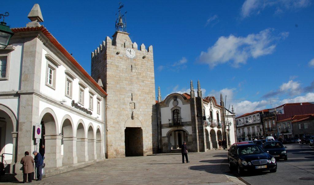 Att göra i Caminha Portugal