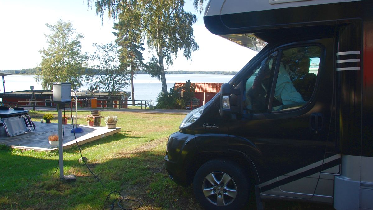 Camping Bredsand