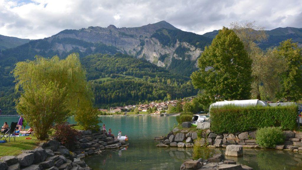 Camping Brienz