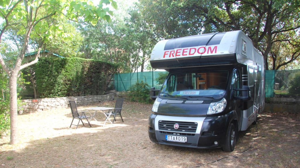 Camping Cannes