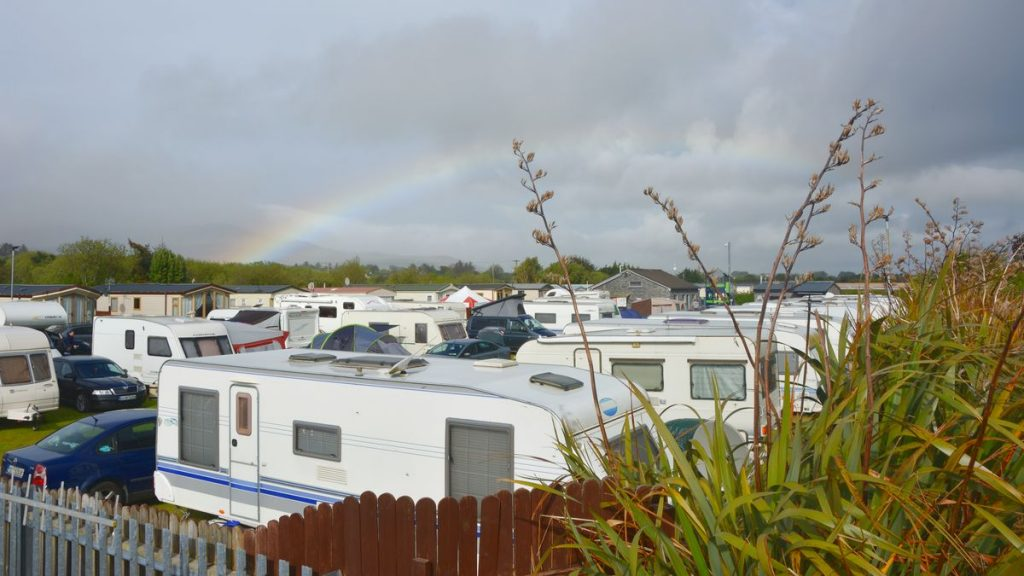 Green Acres Caravan and Camping Park
