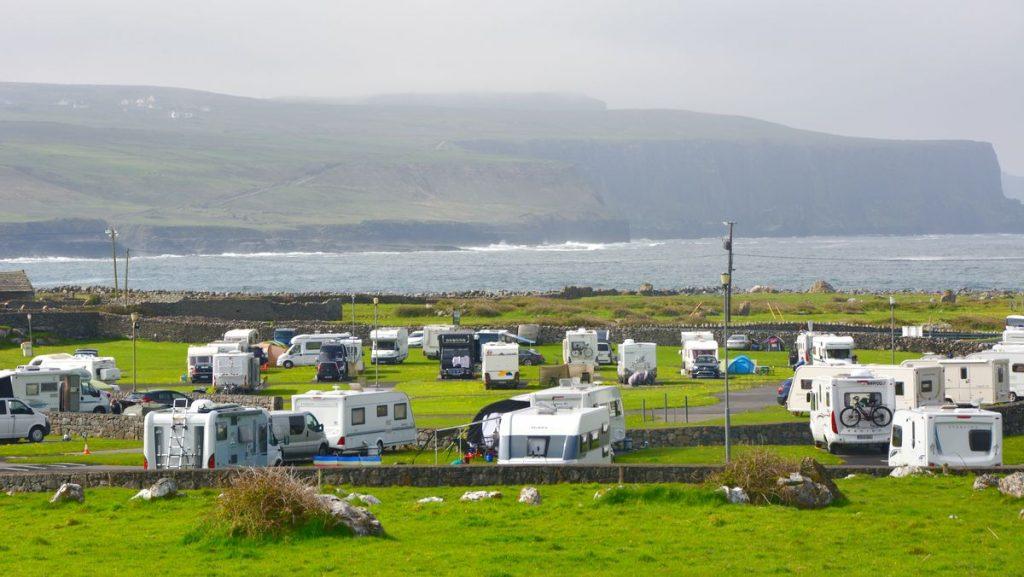 Camping Doolin