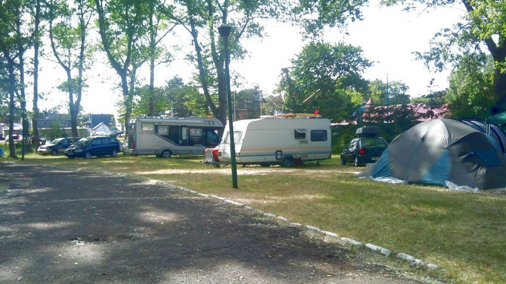 Camping Dziwnow
