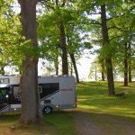 Ekuddens camping i Kungsör