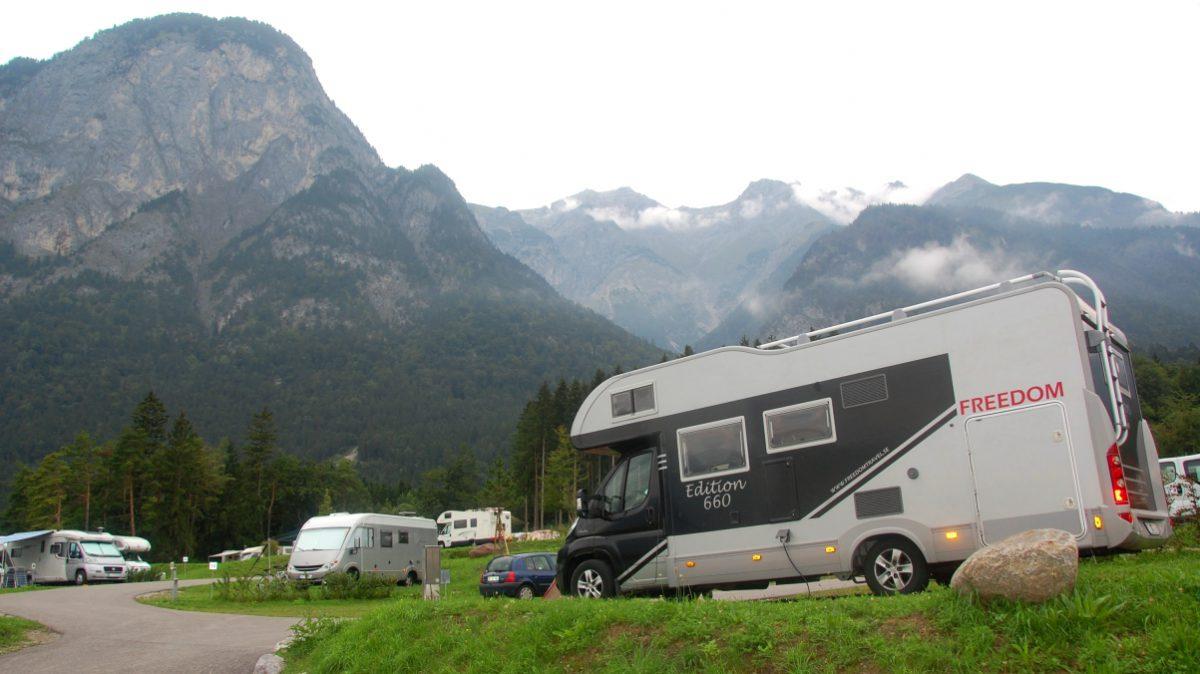 Camping Innsbruck