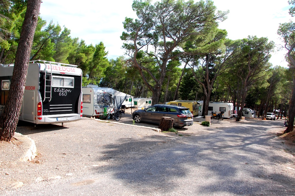 Camping Jure