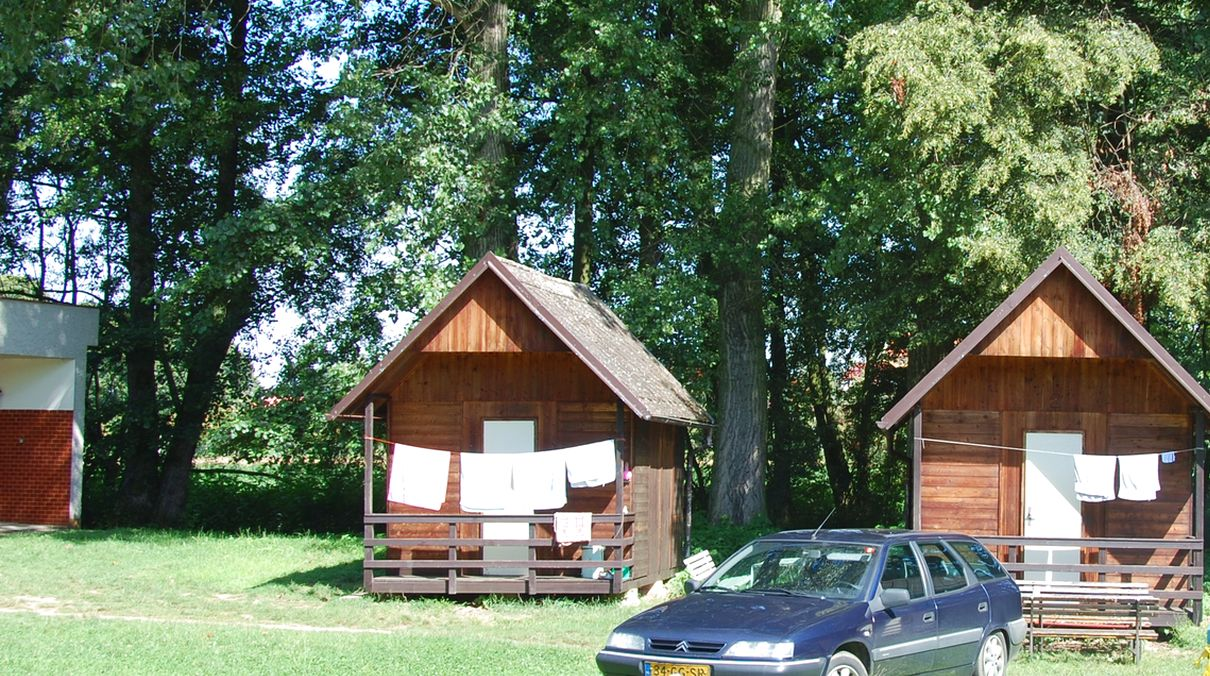 Camping Kostelec nad Orlici