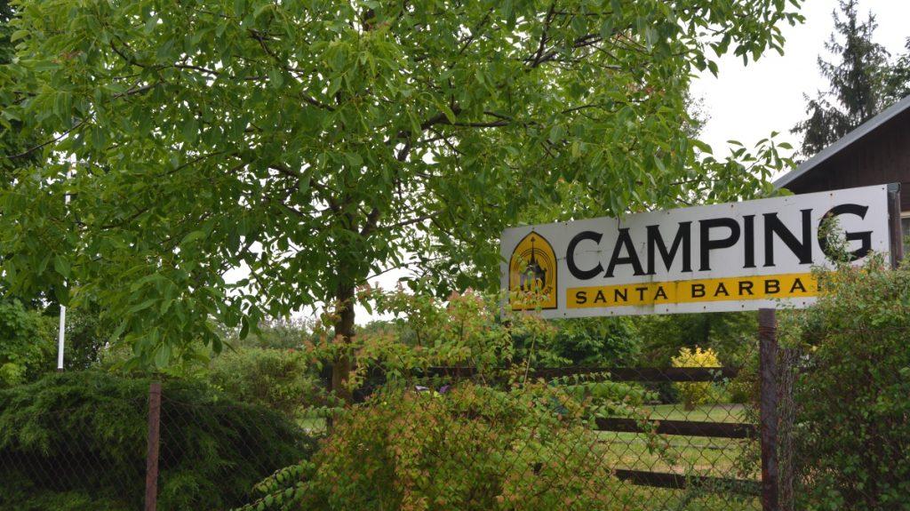 Camping Kutna Hora
