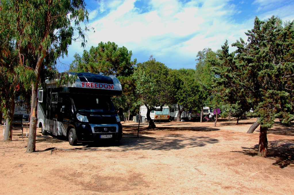 Camping La Maddalena