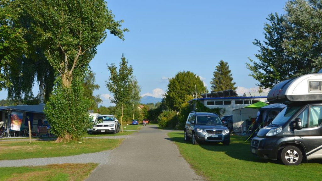 Camping Sempach Luzern