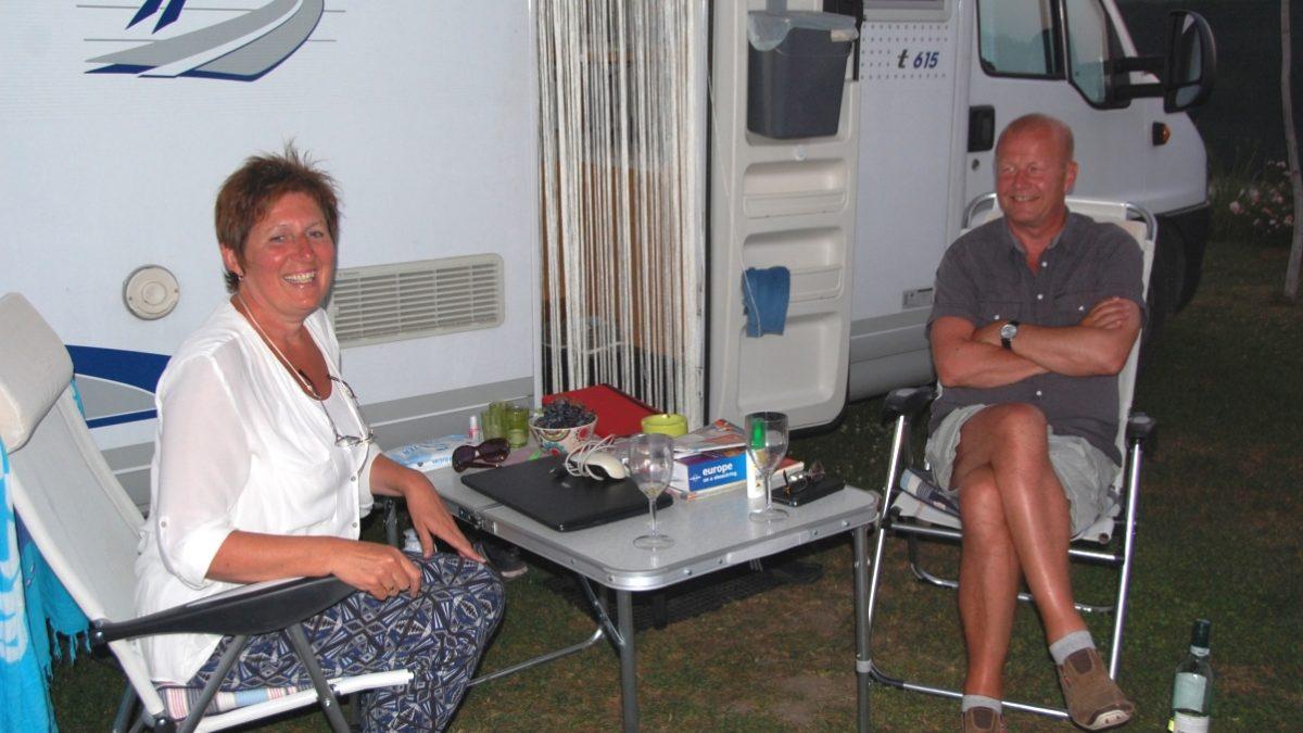 Camping Makedonien
