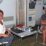 Resor och möten – på camping i Makedonien