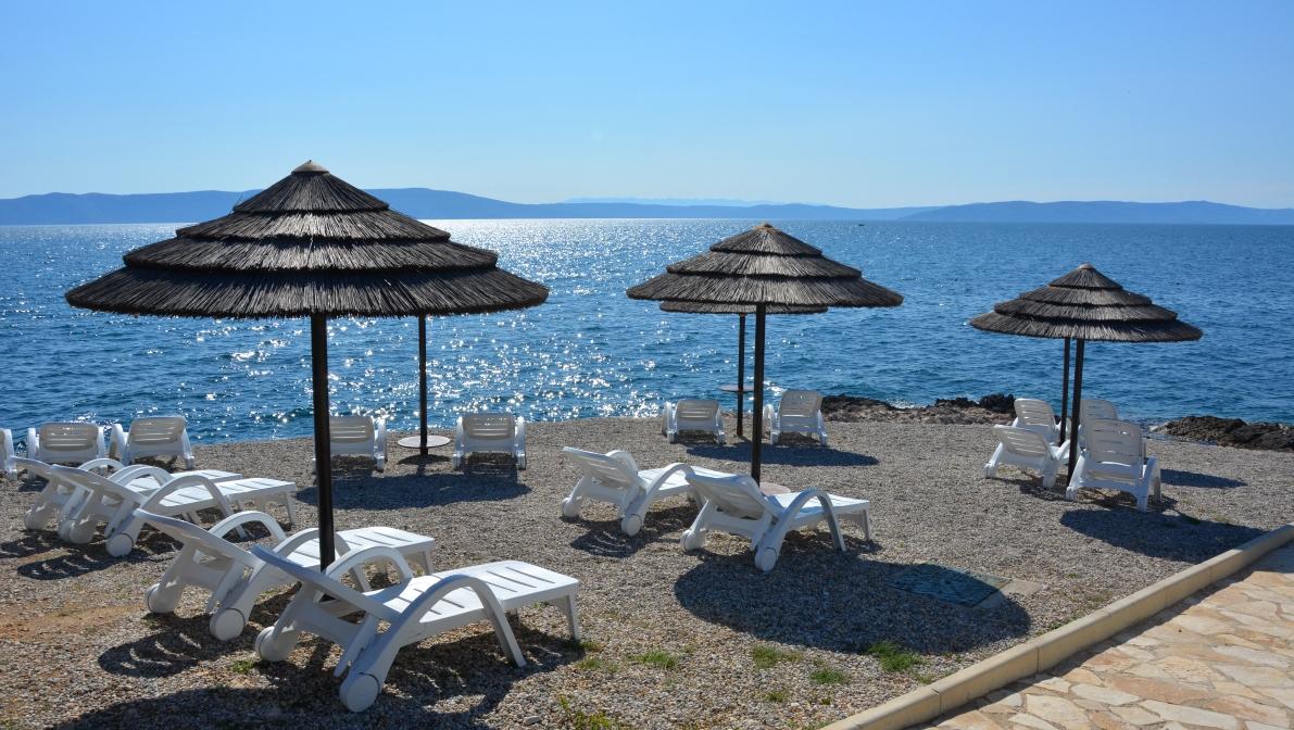 Camping Marina Istrien