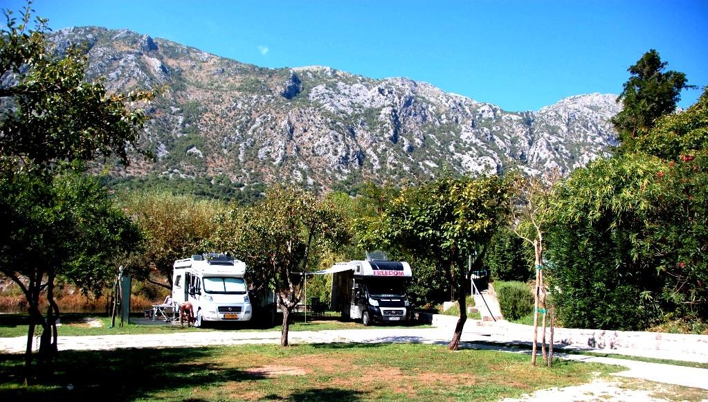 Camping-Naluka