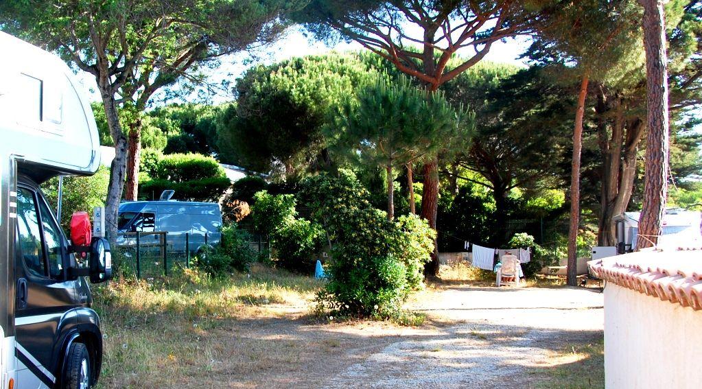 Camping-Sainte-Maxime