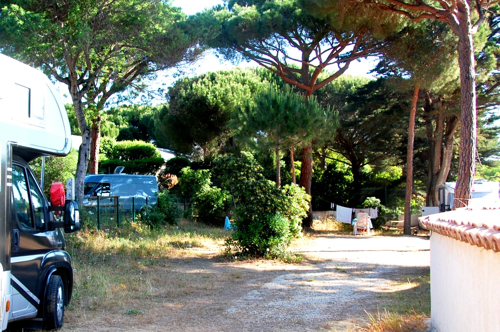 Camping Sainte Maxime