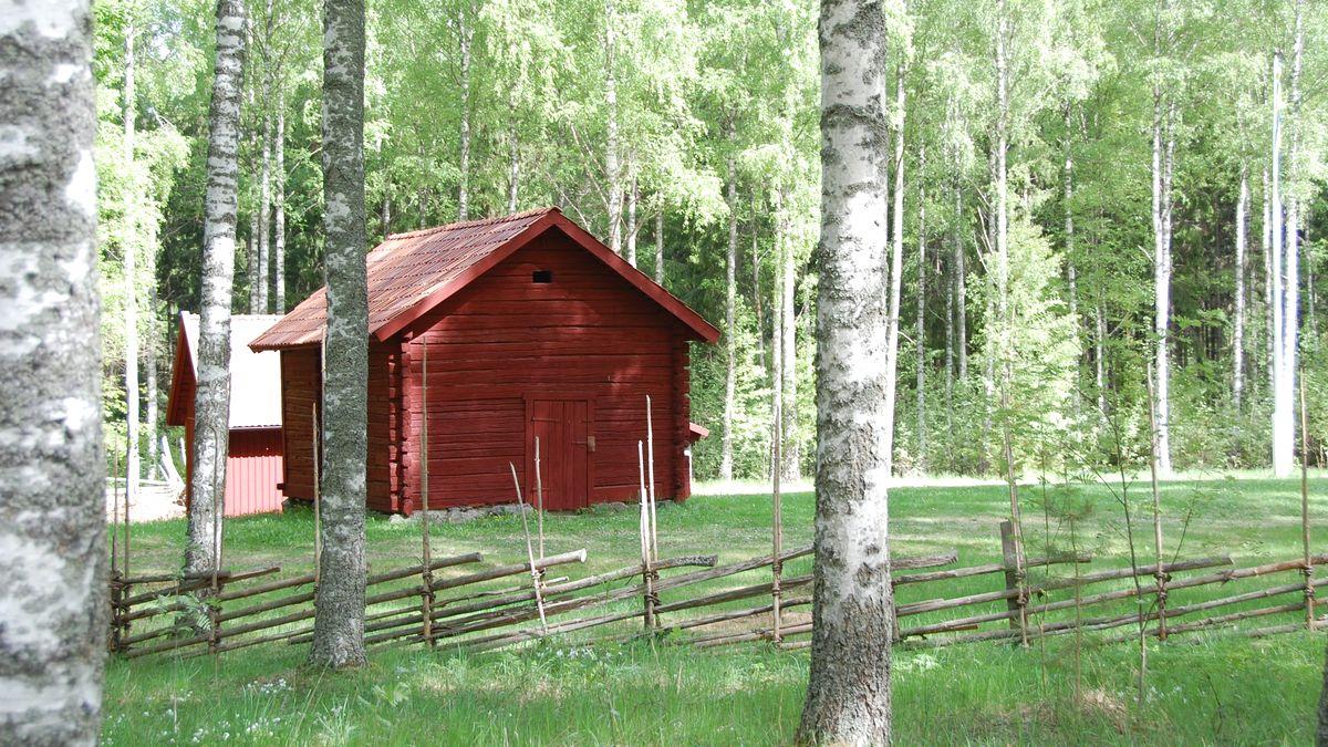 Camping Skokloster